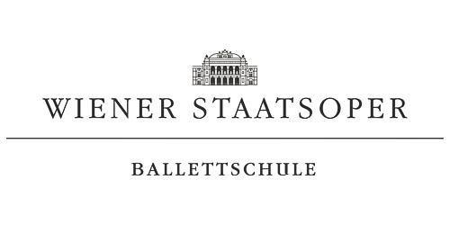 Logo Wiener Staatsoper Ballettschule