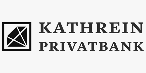 Logo Kathrein Privatbank