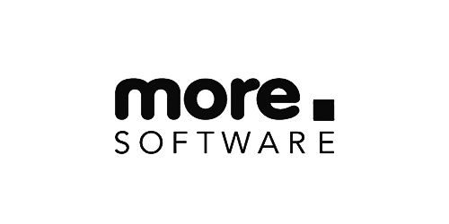 Logo More Software