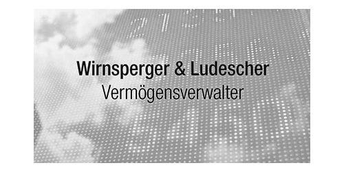 Logo Vermögensverwalter Wirnsperger & Ludescher
