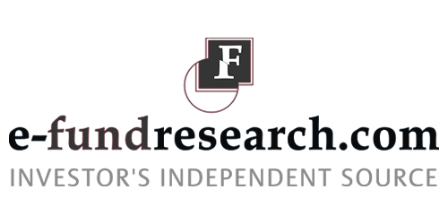 Logo e-fundsresearch