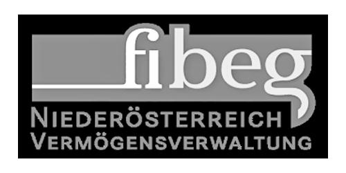Logo FIBEG Niederösterreichische Vermögensverwaltung