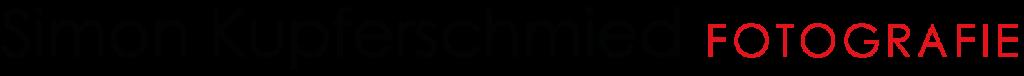 Logo Simon Kupferschmied Fotografie