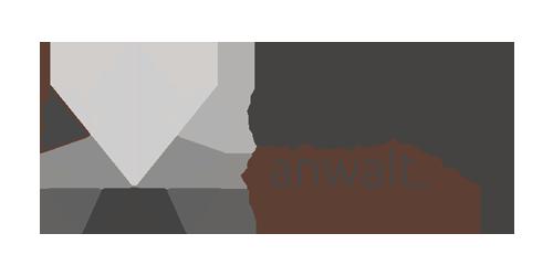 Logo Weinviertel Anwalt